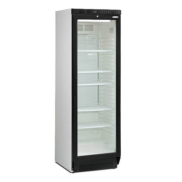 Hoge glasdeur koelkast huren